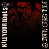 Split de Kill Your Idols
