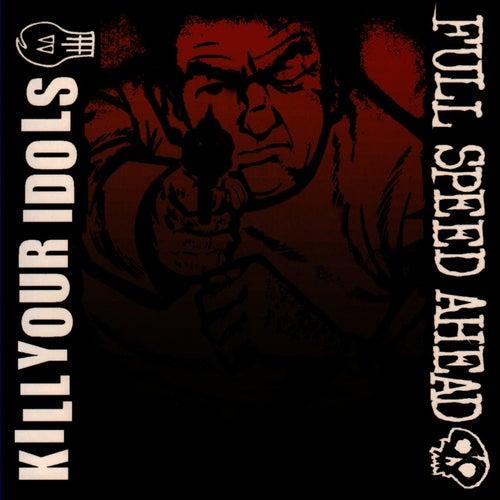 Split by Kill Your Idols