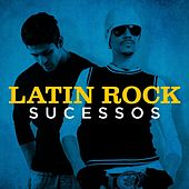 Latin Rock Sucessos by Various Artists