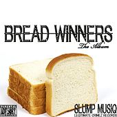 Bread Winners by Various Artists