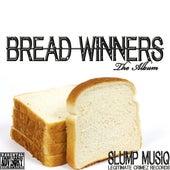 Bread Winners de Various Artists
