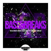 Bass & Breaks, Vol. 4 by Various Artists