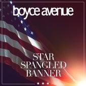 Star Spangled Banner de Boyce Avenue