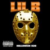 Halloween H20 by Lil B