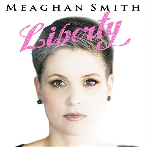 Liberty by Meaghan Smith