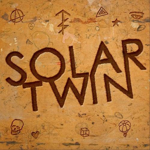 I Would Die 4 U by Solar Twin