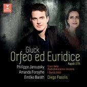 Gluck: Orfeo ed Euridice by Philippe Jaroussky