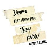 They Know (feat.Matty Rico) (CHIMES Remix) by Draper