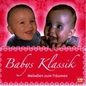 Babys Klassik by Das Große Klassik Orchester