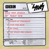 John Peel Session 29th August 1978 de The Skids