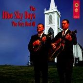 The Very Best Of de Blue Sky Boys