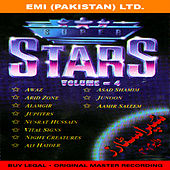 Super Stars - Volume No - 04 by Various Artists