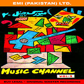 Music Channel von Various Artists