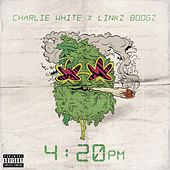4:20 Pm by Charlie White