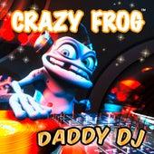 crazy frog everybody dance now album