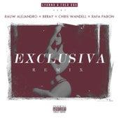 Exclusiva (Remix) de Lyanno