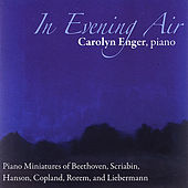 In Evening Air by Carolyn Enger