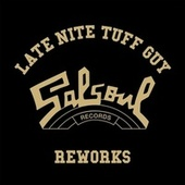 The Late Nite Tuff Guy Salsoul Reworks by Various Artists