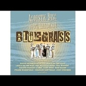 100% Handmade: Bluegrass de Various Artists