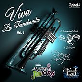 Viva la Tecnobanda, Vol. 1 de Various Artists