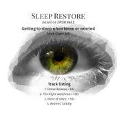 Sleep Restore Based on EMDR, Vol. 2 by Mark Grant