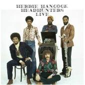 Headhunters by Herbie Hancock