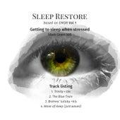 Sleep Restore Based on EMDR, Vol. 1 by Mark Grant