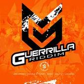 Guerrilla Riddim von Various Artists
