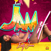 Just Jam It de Emily James