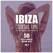 Ibiza Cocktail Time (50 Deep-House Warm Ups), Vol. 2 by Various Artists