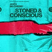 Stoned & ConsCious by Jer-Z