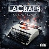 Machine À Écrire de Lacraps