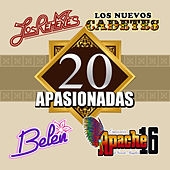20 Apasionadas by Various Artists