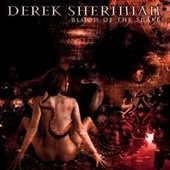 Blood of the Snake von Derek Sherinian