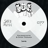 Lava - Single by Raumakustik