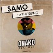 Hypnotising de Samo