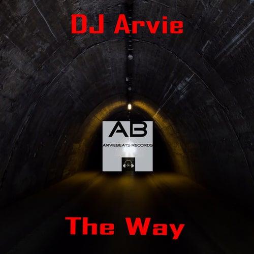 The Way de Dj Arvie