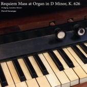 Requiem Mass at Organ in D Minor, K. 626 by David Ennarqua