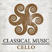 Classical Music Cello von Various Artists