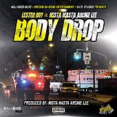 Body Drop by Lester Roy