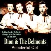 Wonderful Girl van Dion