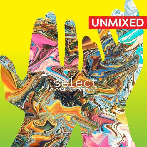 Global Underground: Select #3/Unmixed von Various Artists