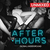 Global Underground: Afterhours 8/Unmixed de Various Artists