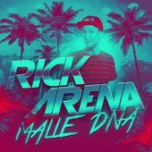Malle DNA von Rick Arena