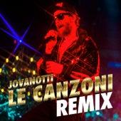 Le Canzoni Remix di Jovanotti