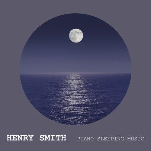 Piano Sleeping Music de Henry Smith