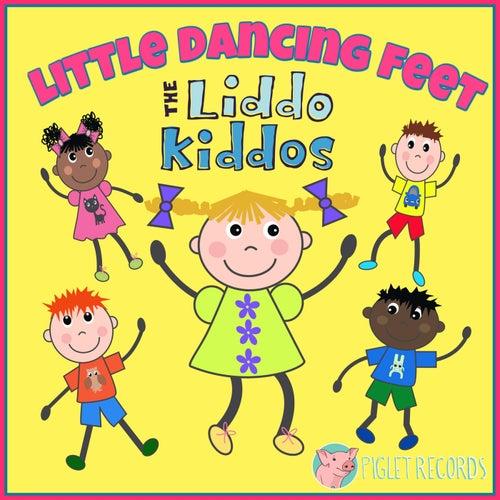 Little Dancing Feet by The Liddo Kiddos