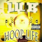 Hoop Life by Lil'B