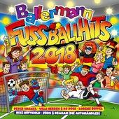 Ballermann Fußball Hits 2018 von Various Artists