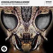 Get Out Of The Way/Wan Tu EP de Chocolate Puma
